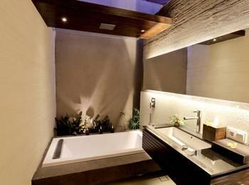Asa Bali Luxury Villa Bali - Carik One Bedroom Villa Lasminutes Deal 40 %