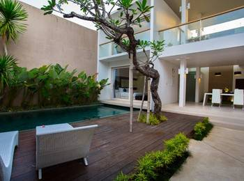 Asa Bali Luxury Villa Bali - Abian Two Bedroom Villa Regular Plan