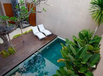 Asa Bali Luxury Villa Bali - Abian Two Bedroom Villa Flash Deal Discount 25%