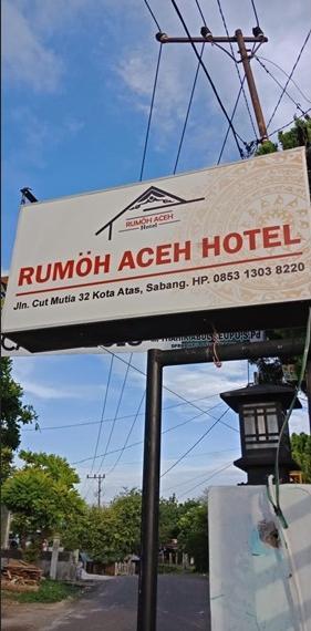 Rumoh Aceh Hotel