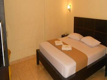 Parma City Hotel Pekanbaru - Deluxe Room Regular Plan