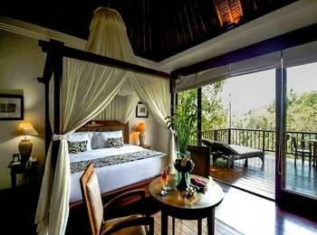 Natura Resort and Spa Bali - Luxury Pool Villa Last Minutes Discount 60%