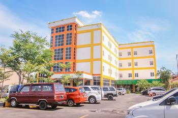 Garden Hotel Majalengka