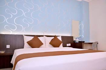 Hotel 88 Embong Kenongo Surabaya - Superior King Room Only Favorite Deal