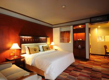 Hotel Savoy Homann Bandung - Homann Suite Great Deal