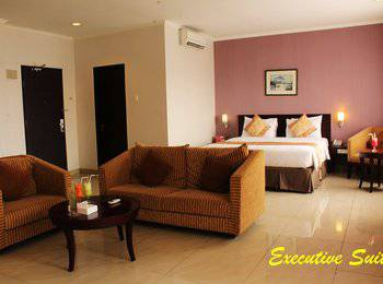 Citra Inn Hotel International & Restaurant Bekasi - Executive Suite Regular Plan