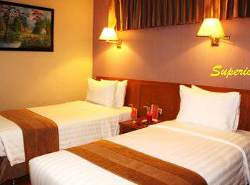 Citra Inn Hotel International & Restaurant Bekasi - Superior Room Only Regular Plan