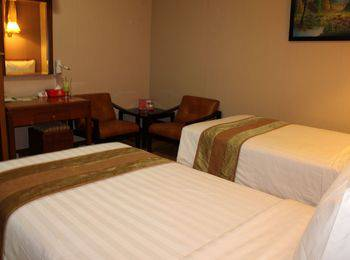 Citra Inn Hotel International & Restaurant Bekasi - Superior Room Breakfast Regular Plan