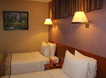 Citra Inn Hotel International & Restaurant Bekasi - Superior Twin Bed Room Regular Plan