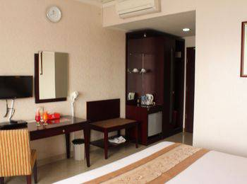 Citra Inn Hotel International & Restaurant Bekasi - Grand Deluxe Room Regular Plan