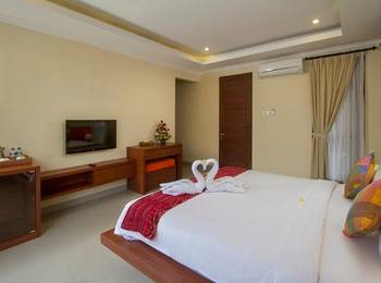 Pondok Massas Ubud Bali - Super Deluxe Room HARGA DASAR
