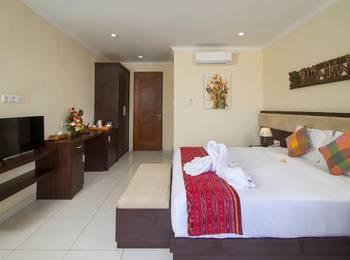 Pondok Massas Ubud Bali - Super Deluxe Room Only Regular Plan