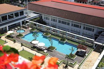 Prama Grand Preanger Bandung