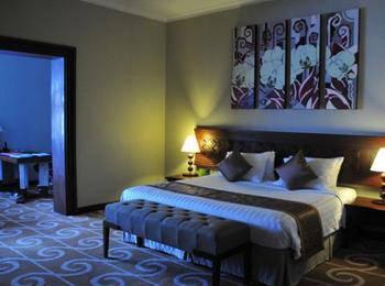 Prama Grand Preanger Bandung - Executive Room Only Regular Plan