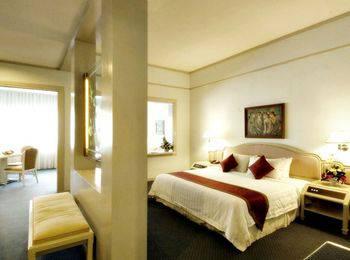 Prama Grand Preanger Bandung - Executive King  Room Only Super Savings