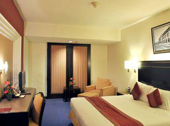 Grand Hotel Preanger Bandung - Deluxe King Regular Plan