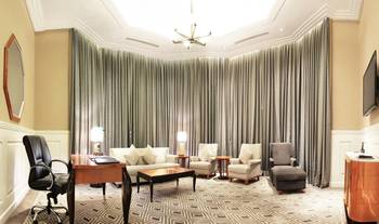 Prama Grand Preanger Bandung - Naripan Wing 2 Bed Room Same Day Flash Deals