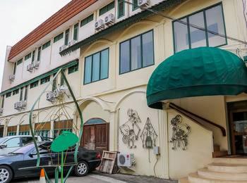 NIDA Rooms Ragunan Zoo Pasar Minggu