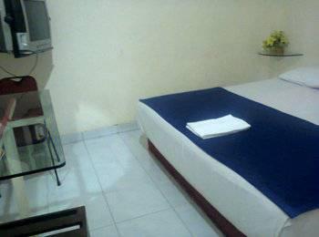 Mitra Hotel Yogyakarta - Deluxe Regular Plan