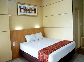 Airlangga Hotel & Restaurant Yogyakarta - Deluxe Room Regular Plan