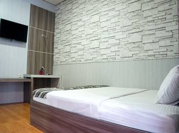 Airlangga Hotel & Restaurant Yogyakarta - Standard Room Only Regular Plan