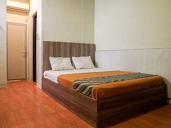 Airlangga Hotel & Restaurant Jogja - Superior Double (Room Only) Gajian