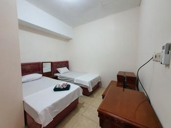 OMO inn Solo Karanganyar - SALE Room Best Deal