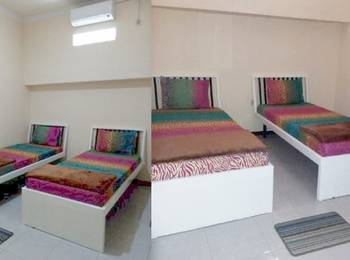 JC Homestay Jember Jember - Premium Room Regular Plan