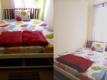 JC Homestay Jember Jember - Standard Room Regular Plan