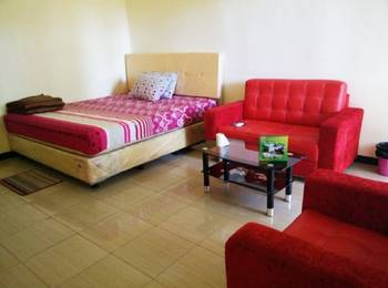 JC Homestay Jember Jember - VIP Room Regular Plan
