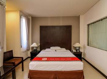 NIDA Rooms Umar Sesapi Denpasar - Double Room Double Occupancy Special Promo