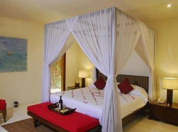 Grand Avenue Bali - 1 Bedroom Suite Villas Regular Plan