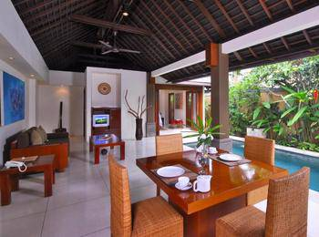 Grand Avenue Bali - One Bedroom Pool Villa Special Offers