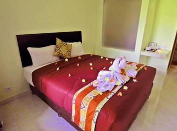 Grand Avenue Bali - Deluxe Room Only Last Minutes Discount 30%