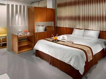Maumu Hotel Surabaya - Business Executive Suite Regular Plan