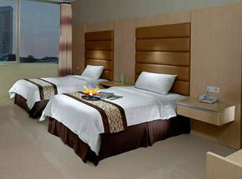 Maumu Hotel Surabaya - Executive Suite Regular Plan