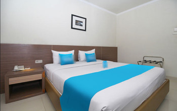 Maumu Hotel Surabaya - SUPERIOR ROOM Regular Plan