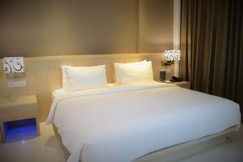 Hotel Santika Gresik Gresik - Suite King Room Ramadhan Offer Regular Plan