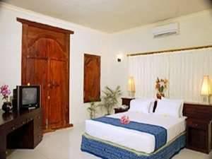 Mirah Hotel Banyuwangi - Superior Bungalow Regular Plan
