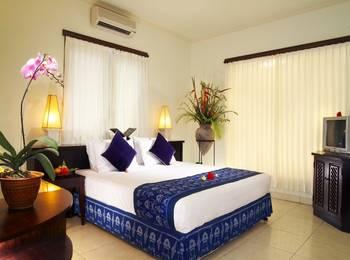 Mirah Hotel Banyuwangi - Villa Two Bedroom Regular Plan