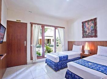 Mirah Hotel Banyuwangi - Deluxe Room Only Regular Plan