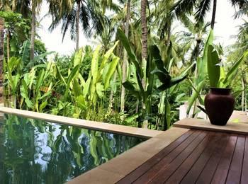 Svarga Resort Lombok - Adna Pool Deluxe Promo Maret
