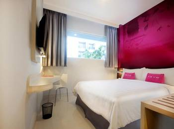 favehotel Gatot Subroto - faveroom Room Only Regular Plan