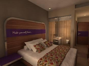 Cititel Hotel Dumai - Deluxe Twin Room Regular Plan