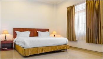 Kailani Inn Medan Medan - Superior Room Regular Plan