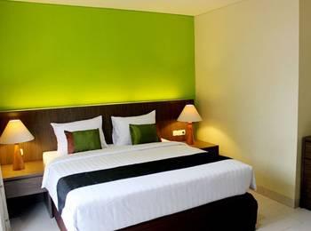Bali De Anyer Hotel Carita - Deluxe Room Regular Plan