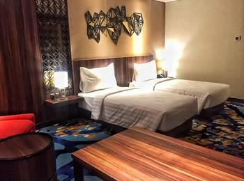 Grand Soll Marina Hotel Tangerang - VALUE PACKAGE Regular Plan