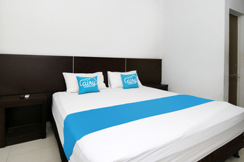 Airy Eco Syariah Rappocini Mapala Raya A2 6 Makassar Makassar - Superior Double Room Only Regular Plan