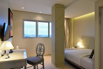 Gajahmada Avara Hotel Pontianak - Rock Star  SAFECATION