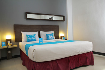 Airy Mandonga Saranani 168 Kendari - Superior Double Room with Breakfast Special Promo Oct 45